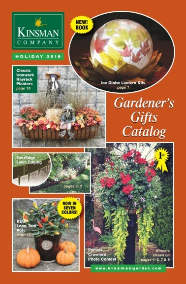 Mail Order Catalog-USPS First Class Delivery