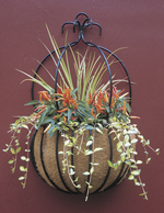 "14"" Imperial Wall Basket Coco Liner (For KC76N)"
