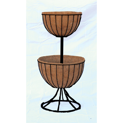 Replacement Liner Set for Two-Tier Basket Stand (TTBS)