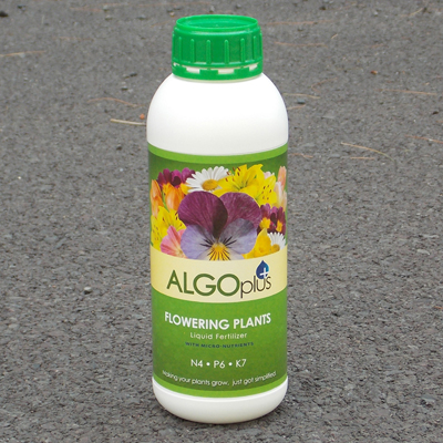 ALGOplus Flowering Plants Fertilizer