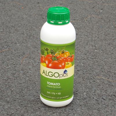 ALGOplus Tomato Fertilizer