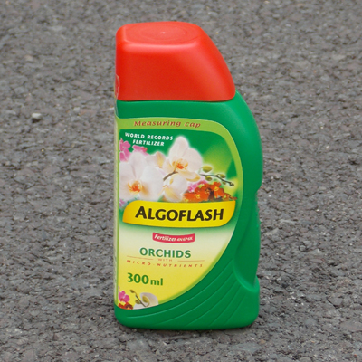 Algoflash Orchid Fertilizer