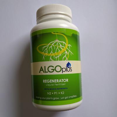 ALGOplus Regenerator Fertilizer