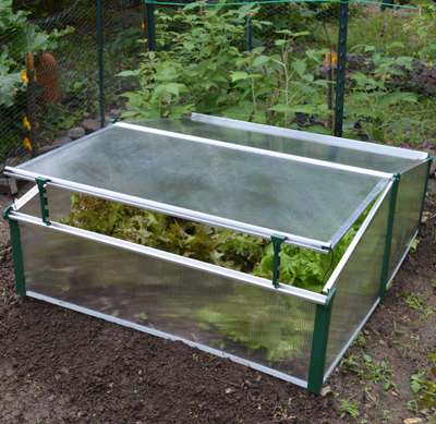 Juwel 120/100 Easy Fix Cold Frame
