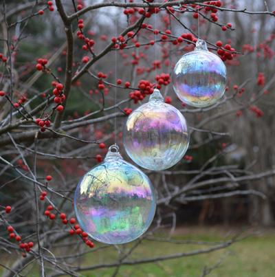 Rainbow Bubbles - Set of 3