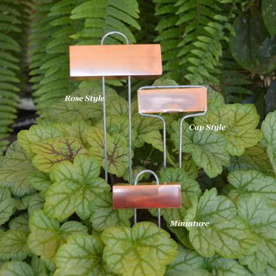 Miniature Copper Markers