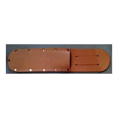 Leather Sheath for Hori-Hori (Japanese Digging Knife)
