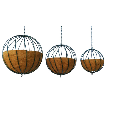 Hanging Sphere Set