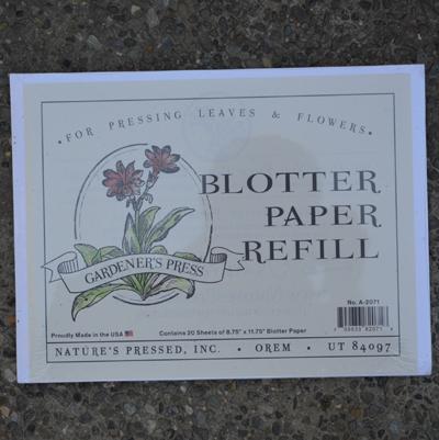 Gardener's Press Refill