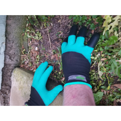 Shovel Gloves by Bob Vila Products