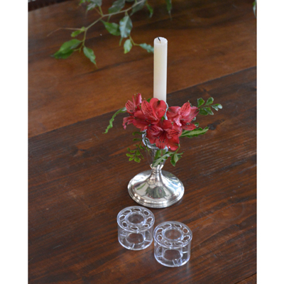 Candle Vases