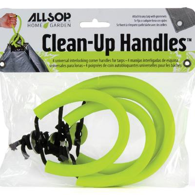 Clean-Up Handles