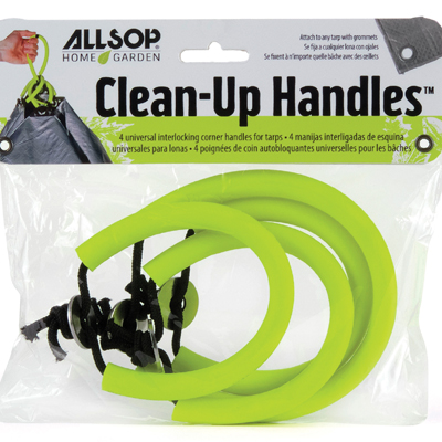 Clean-Up Handles