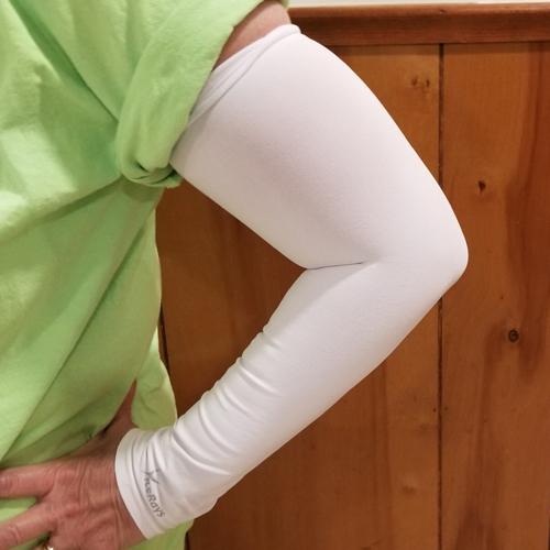 IceRays Cooling UV Arm Sleeves (Pair)