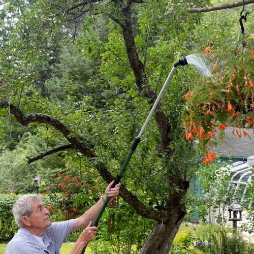 Dramm® Telescoping RainSelect Watering Wand