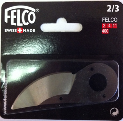 Replacement Blade for #2 Felco Pruner