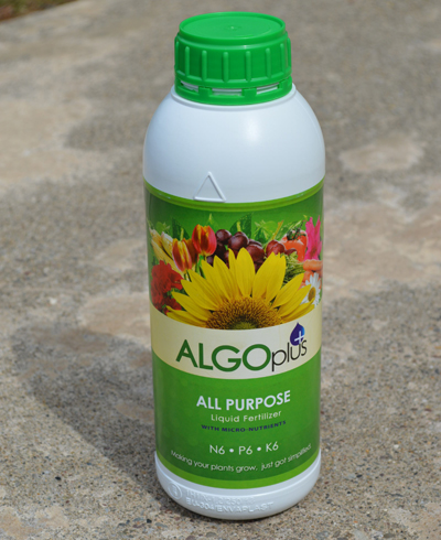 ALGOplus All Purpose Fertilizer