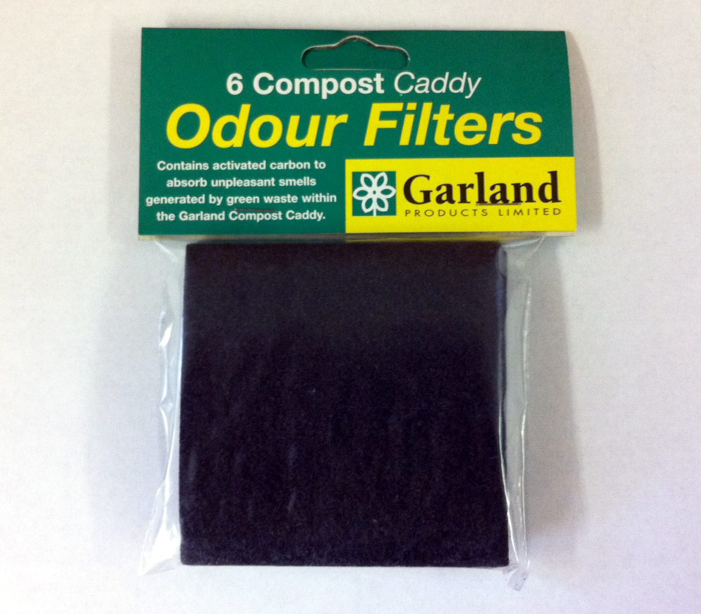 REPLACEMENT CHARCOAL FILTERS