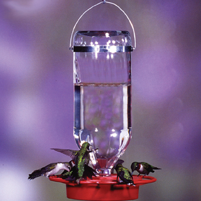 Large (32 oz.) Hummingbird Feeder