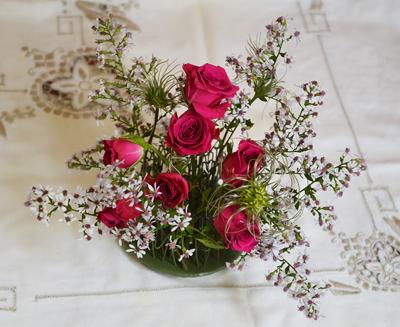 Flower Arrangers