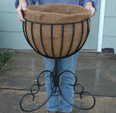 Classic Urn Planter