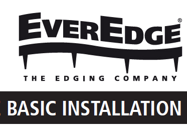 EverEdge Basic Installation Guide