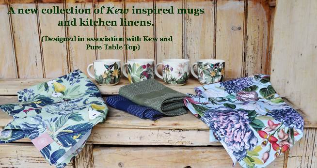 New Kew Bloom Collection