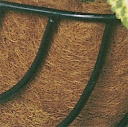 CS/6 REPLACEMENT LINERS FOR 17  LONDON BASKET AND WELCOME PLANTER (KCWP)