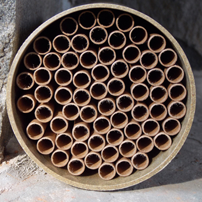 CS/12 - 52 TUBE ORCHARD BEE NEST (STANDARD KIT)