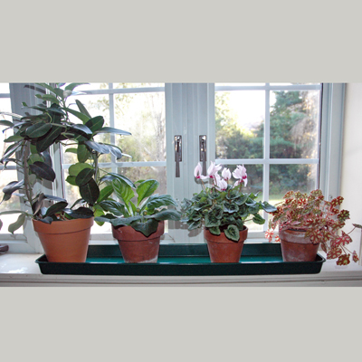 CS/10 - SMALL WINDOWSILL TRAY