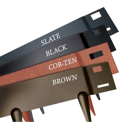 (C5) - BLACK EVEREDGE-5 (5 SECTIONS)
