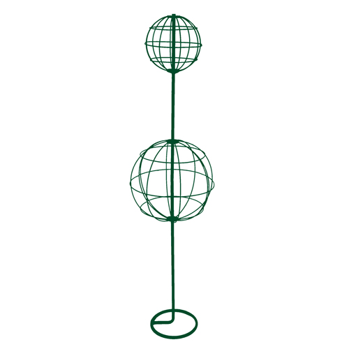 CS/5 - Double Ball Wire Topiary Frame
