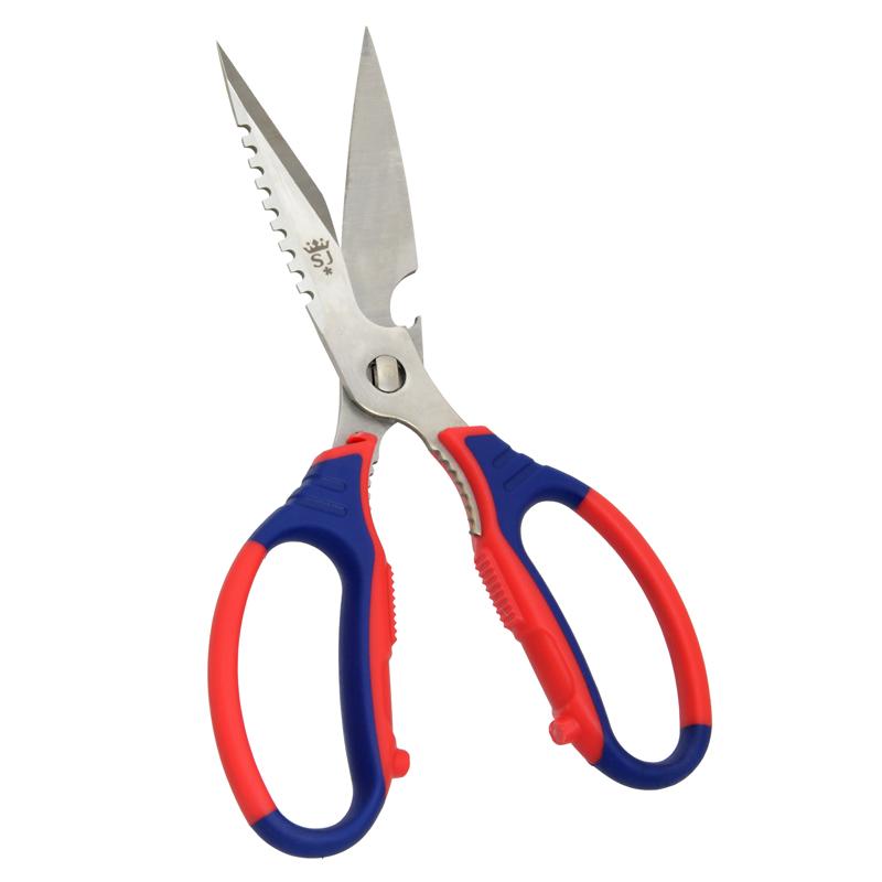 Cs/5 - Multi-Tool Scissors - Spear & Jackson