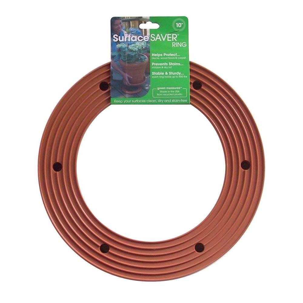 CS/24 - 10 SurfaceSAVER Rings