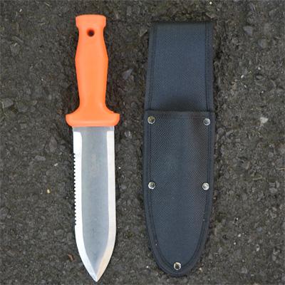 CS/5 - ZENBORI GARDEN KNIFE