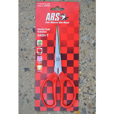 CS/5 - ARS Handy Craft Scissors