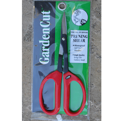 CS/12 - Garden-Cut Scissors