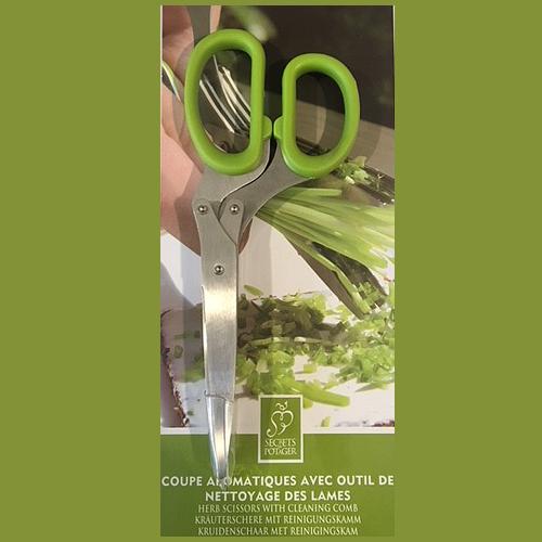 CS/12 - Herb Scissors