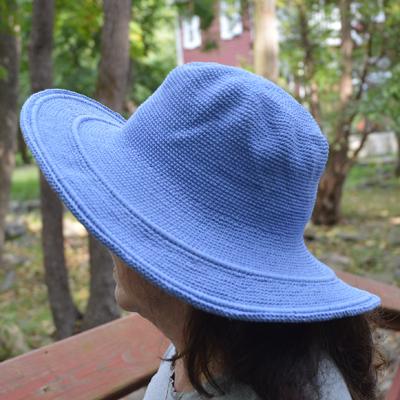 CS/5 - Garden Hats