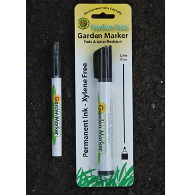 CS/100 - GARDEN MARKER - Medium