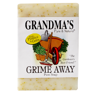 CS/12 - Grime Away with Pumice & Grit - 4 oz.