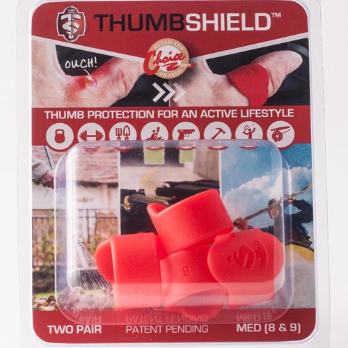 CS/4 - Thumbshield™  - (Ring Size 8 & 9)