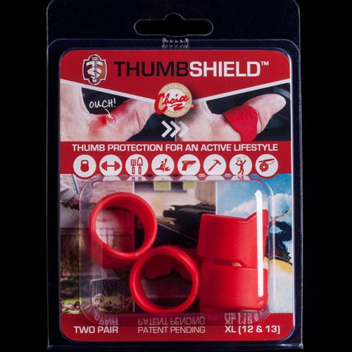 CS/4 - Thumbshield™  - (Ring Size 12 & 13)