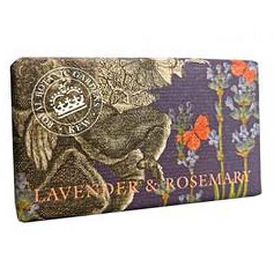 Cs/6 - Lavender & Rosemary Soap