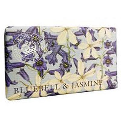 Cs/6 - Bluebell & Jasmine Soap