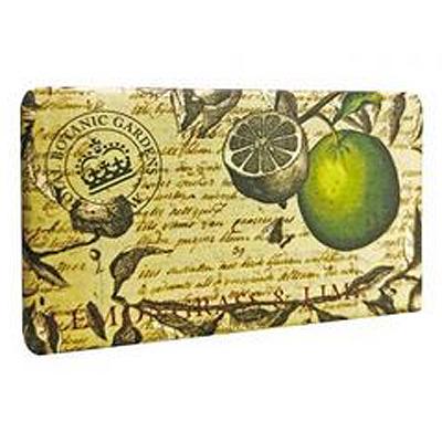 Cs/6 - Lemongrass & Lime Soap