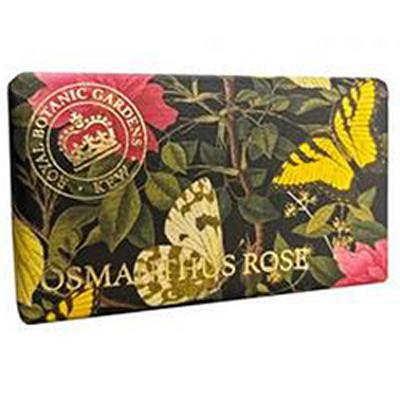 Cs/6 - Osmanthus Rose Soap