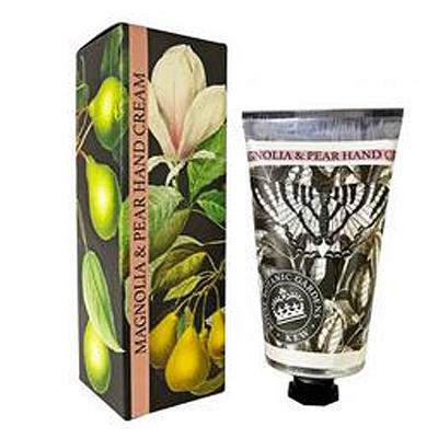 Cs/6 - Magnolia & Pear Hand Cream