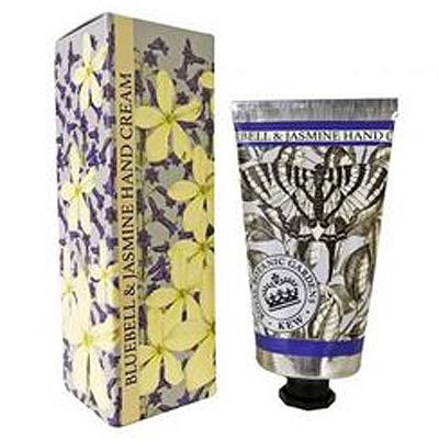 Cs/6 - Bluebell & Jasmine Hand Cream