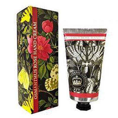 Cs/6 - Osmanthus Rose Hand Cream